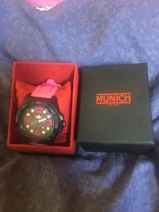 Reloj munich
