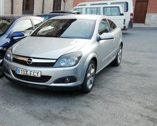 Opel Astra Gtc diésel 2007
