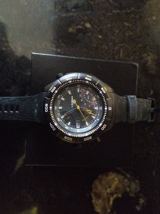 Timex Expedition Altimeter