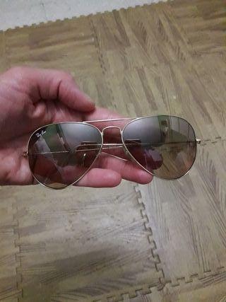 Gafas Ray-Ban Aviator