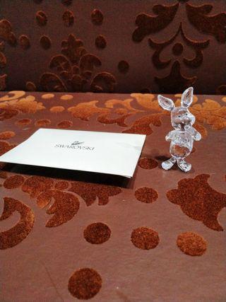 Figura Swarovski Piglet Disney