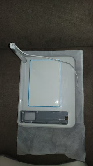 uDraw Game Tablet para wii