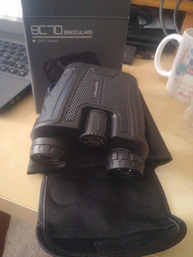 Binoculars Aperman BC70 12x25 brand new
