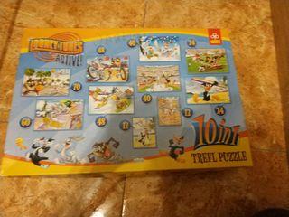puzzles 10 en 1