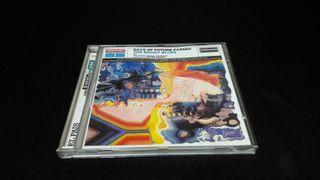 cd the moody blues