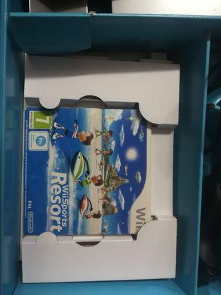 Wii Sport Pak