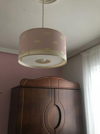 Lámpara infantil