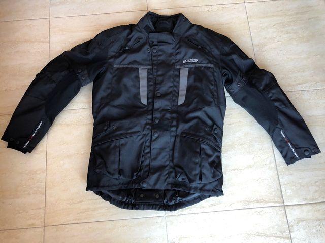 8c9cf97879c Chaqueta moto HEBO VOYAGER talla L - hombre de segunda mano por 60 ...