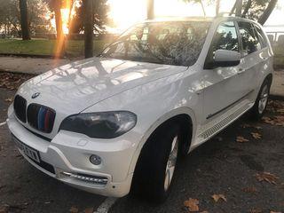 BMW X5 2008 IVA DEDUCIBLE