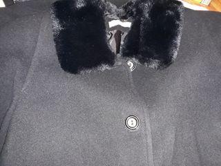 Abrigo talla 44