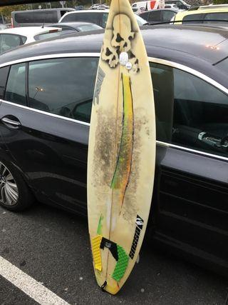"""Tabla surf 6"""""""