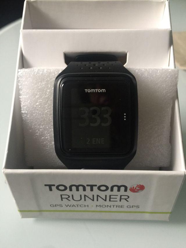 Reloj TOMTOM