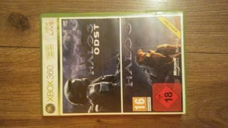 Pack Halo 3+Halo 3 ODST Xbox 360