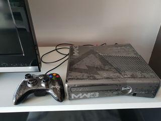 Xbox 360 edición limitada MW3