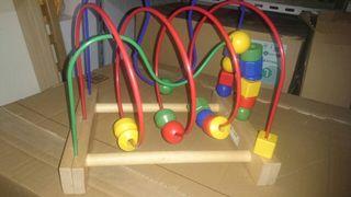 juguete niños