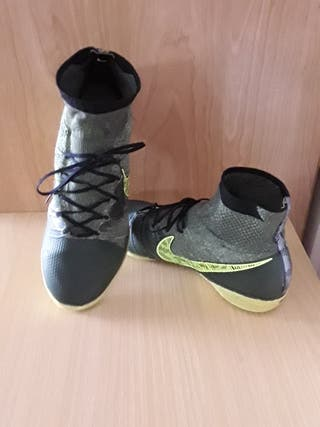 botas Nike de fútbol sala