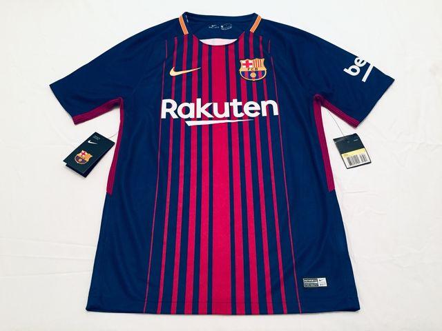 FC BARCELONA - Camiseta oficial