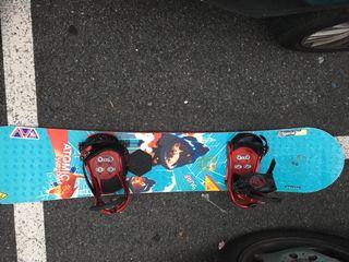 Snowboard atomic 156 cm