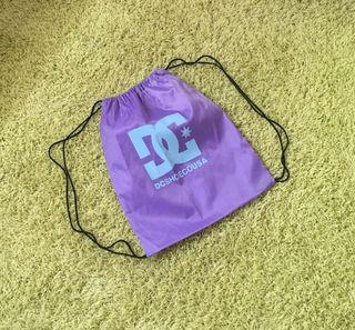 Bolsa mochila DC Shoes