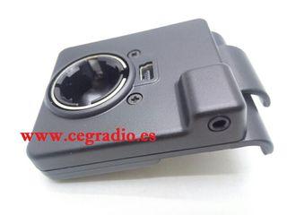 Soporte Adaptador GPS Garmin nuvi 300 310 350 360
