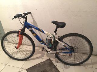 Bicicleta Monty KY8