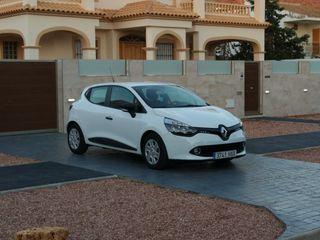 Renault Clio 1.5dci año 2014
