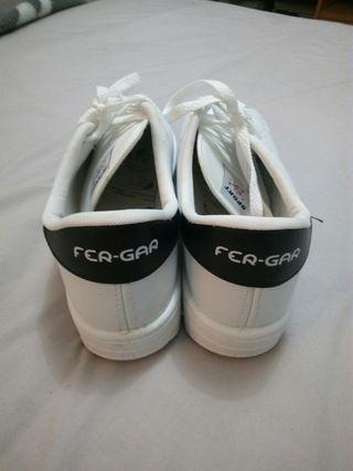 zapatillas para jugar a tenis