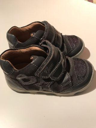 Zapatos Segunda Mano Niña De Para Por Número 15 Geox 23 rWZqcHfrp