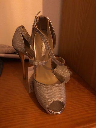 Zapatos sin estrenar N36