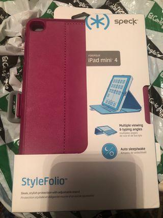 Funda para iPad mini 4