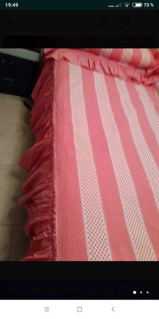 colcha,cubre camas