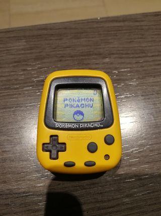 Pokémon Pikachu Pocket tamagotchi
