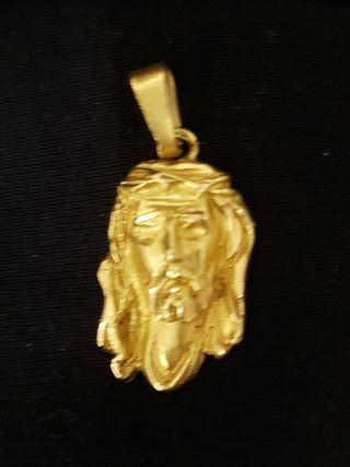 cristo oro