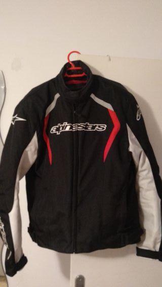 se vende chaqueta alpinestar cordura