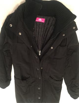 Abrigo marca Italiana Fornarina