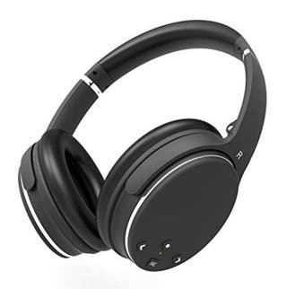 Auriculares bluetooth estéreo cancelación de ruido