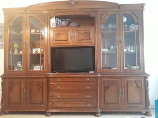 Mueble comedor 290 ancho x 230 alto