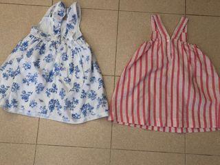 Vestidos de verano en hipercor