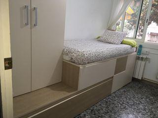 Habitación infantil - juvenil