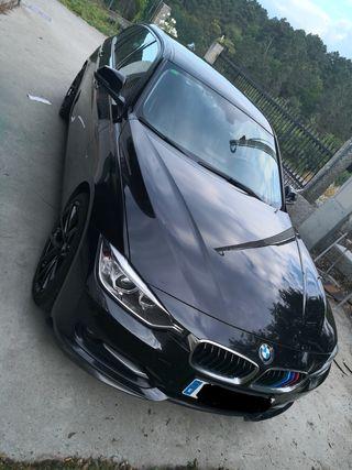 BMW Serie 3 2015