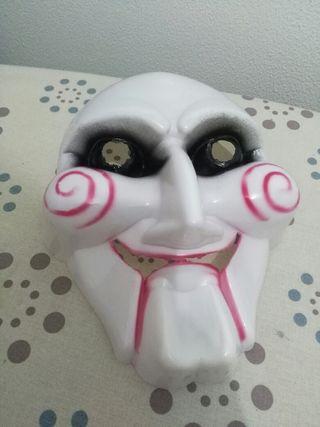 mascara.
