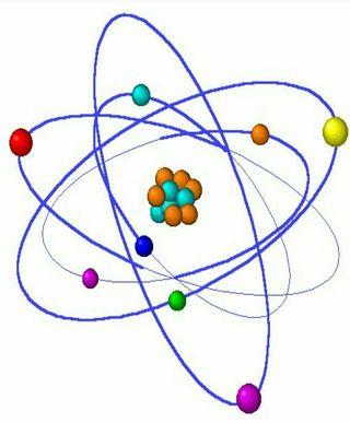 Clases de física y química 1 y 2 de la Eso