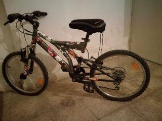 bicicleta para niñ@