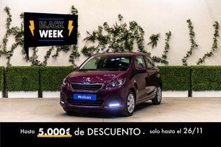 Peugeot 108 1.2 PureTech 60KW (82CV)