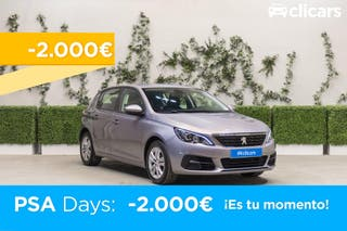 Peugeot 308 5p Active 1.6 BlueHDi 73KW (100CV)