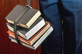lecturas ESO, Primaria y Bachillerta