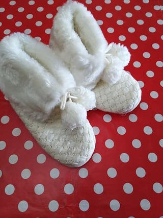 botas de señora