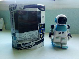Robot Moon Walker Silverlit