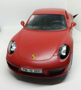 Playmobil Porsche 911 referencia 3911