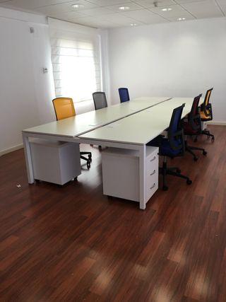 Venta mesa de oficina